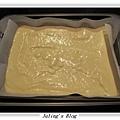 榛果醬乳酪海綿蛋糕做法9