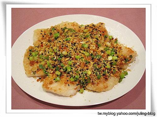 健康豆酥魚片