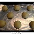 乳酪克寧姆麵包做法14
