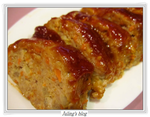 Meat Loaves