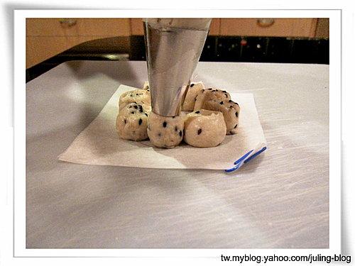 豆腐波提QQ甜甜圈6