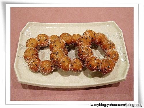 豆腐波提QQ甜甜圈15