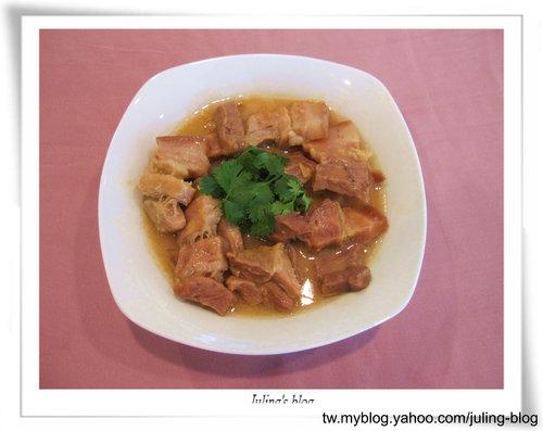 味噌腐乳肉