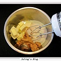 花生醬香蕉蛋糕做法2