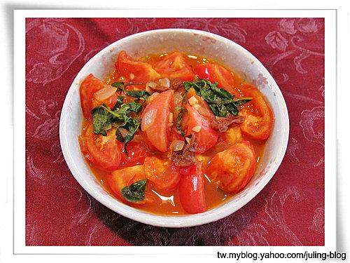 塔梅香蕃茄