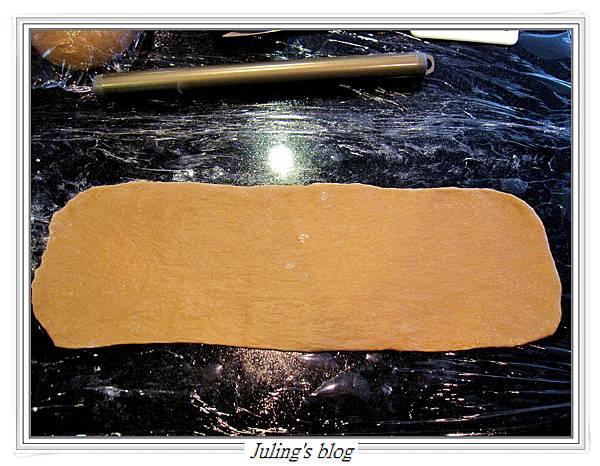 香蔥豬爪捲做法7