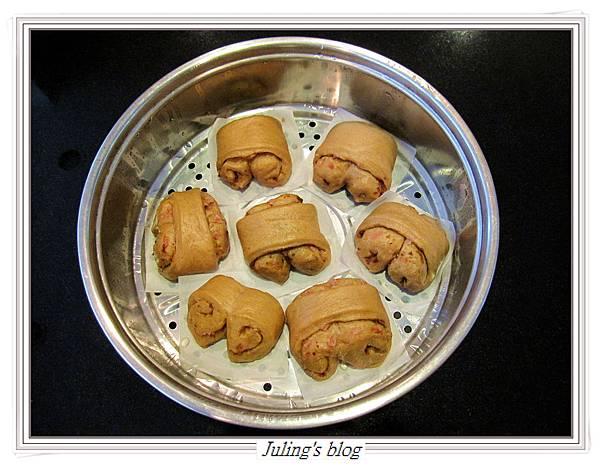 香蔥豬爪捲做法16