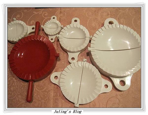 小派模(mini pie mold)9