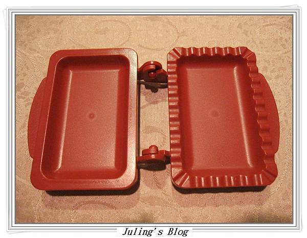 小派模(mini pie mold)12