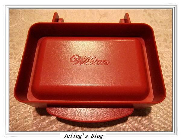 小派模(mini pie mold)13