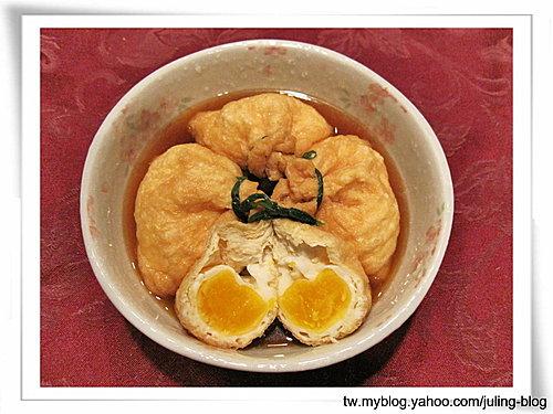 水煮蛋福袋