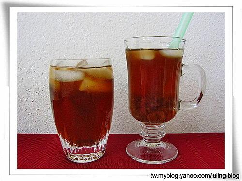 自製冬瓜茶磚&冬瓜茶