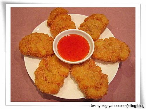 炸蝦排(省錢料理)