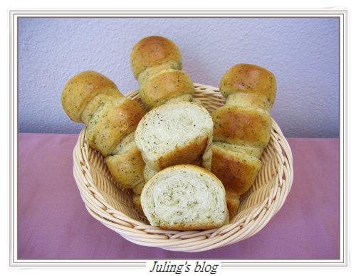 伯爵奶茶麵包