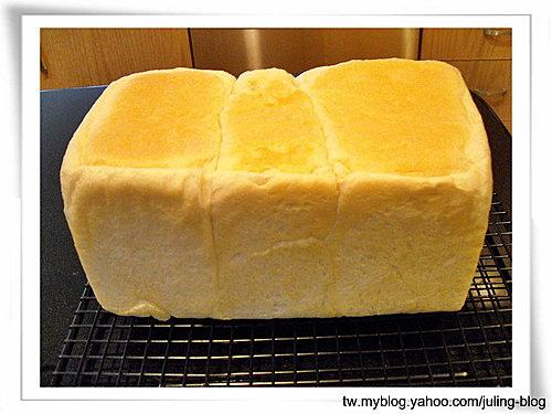 北海道牛奶土司 (冷藏中種)