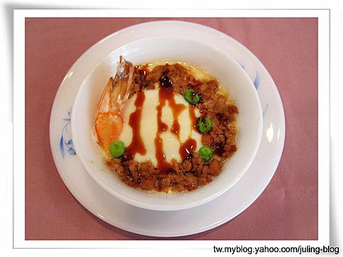 肉燥嫩蛋蝦
