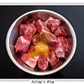排骨酥白菜煲做法1