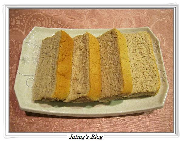 伯爵茶乳酪蛋糕