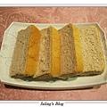 伯爵茶乳酪蛋糕做1