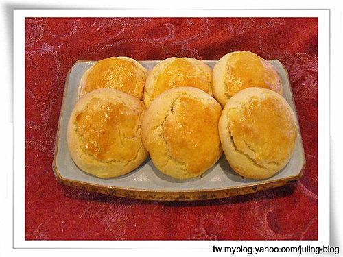 多羅起士餅