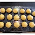 咖哩麵包做法11