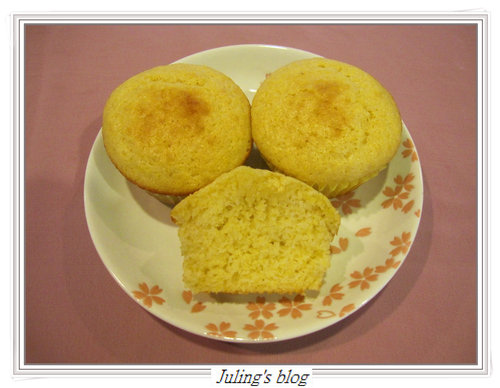 corn bread(二)