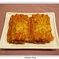 千層麵捲(Lasagna Roll-Ups)