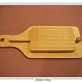 Gnocchi Board(製作義式麵疙瘩工具)