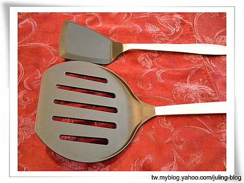 我的工具-鍋鏟