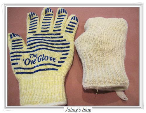耐熱手套 2