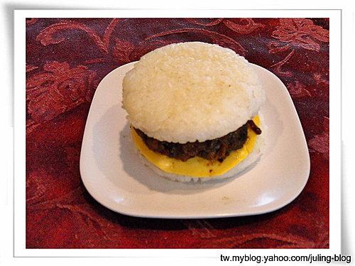 米漢堡壓模4