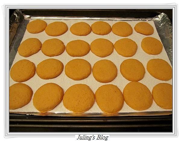Jell-o乳酪餅乾做法8