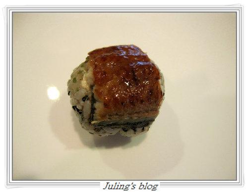 起司鰻魚球8