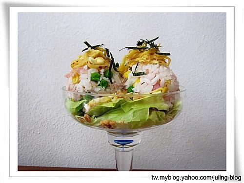 冰淇淋散壽司6