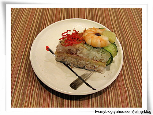 壽司蛋糕13