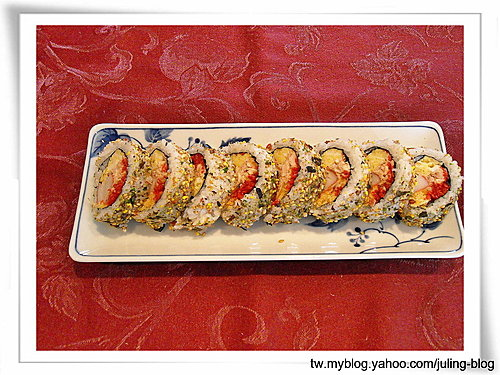 花壽司 1