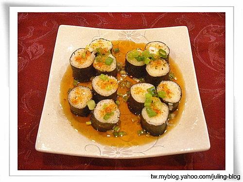凉麵壽司11