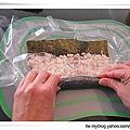 梅香鮮蝦壽司4