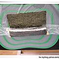 梅香鮮蝦壽司10