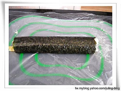 梅香鮮蝦壽司11