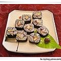 梅香鮮蝦壽司12