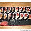 壽司及做法教學7