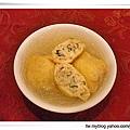 瓠瓜油豆腐粉絲