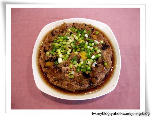 梅乾菜心肉