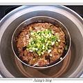 梅乾菜心肉4