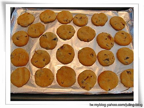 紫蘇梅餅乾10