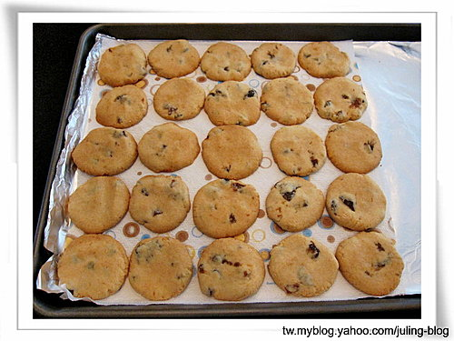 紫蘇梅餅乾11