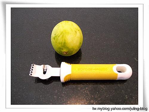 檸檬小西餅 2