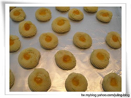 檸檬小西餅 7
