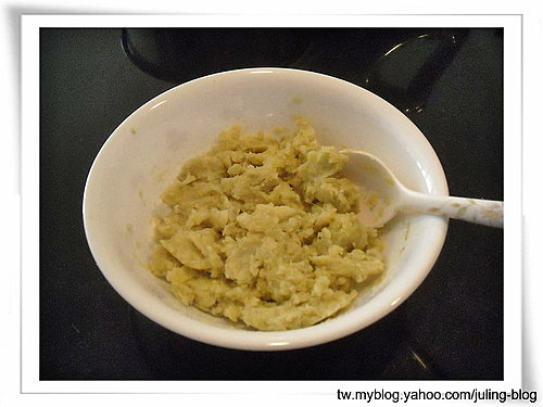 酥脆地瓜餅乾1